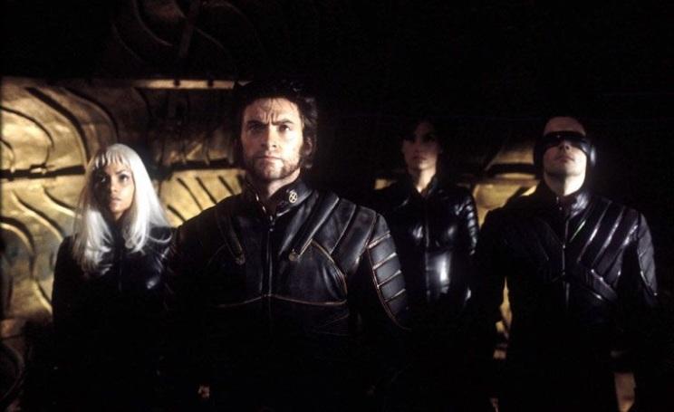 1. X-Men