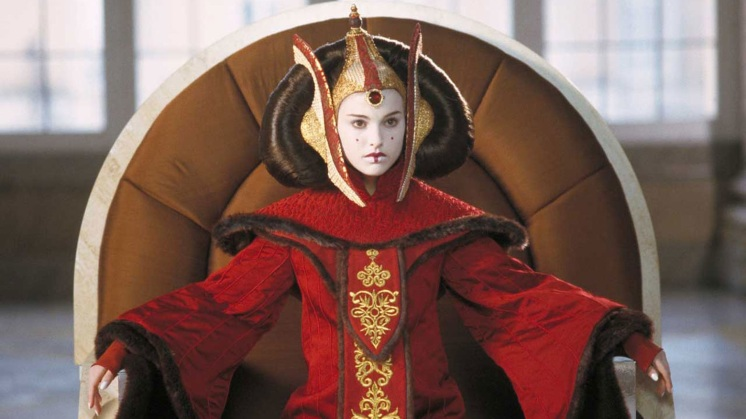 11. The Phantom Menace
