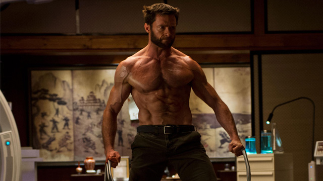 11. The Wolverine