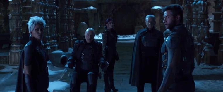 13. X-Men Days of Future Past
