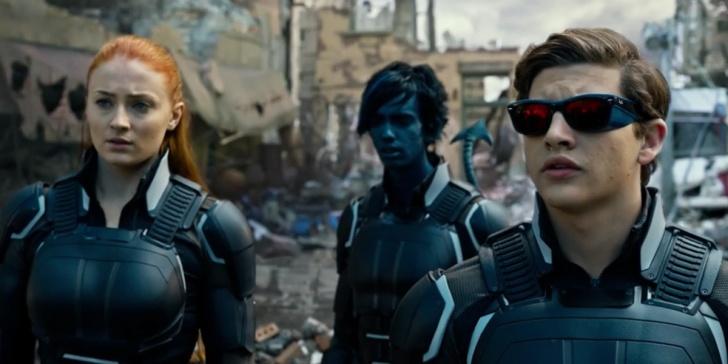 17. X-Men Apocalypse