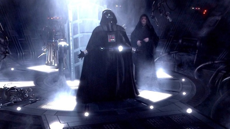 18. Revenge of the Sith