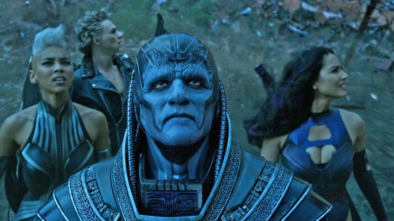 18. X-Men Apocalypse