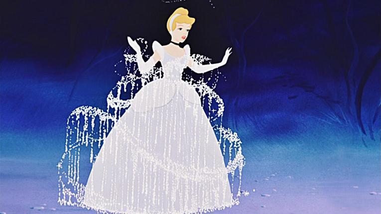 19. Cinderella
