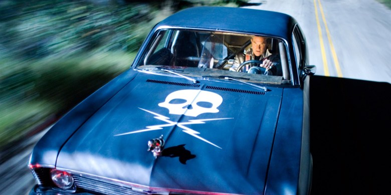 2. Death Proof