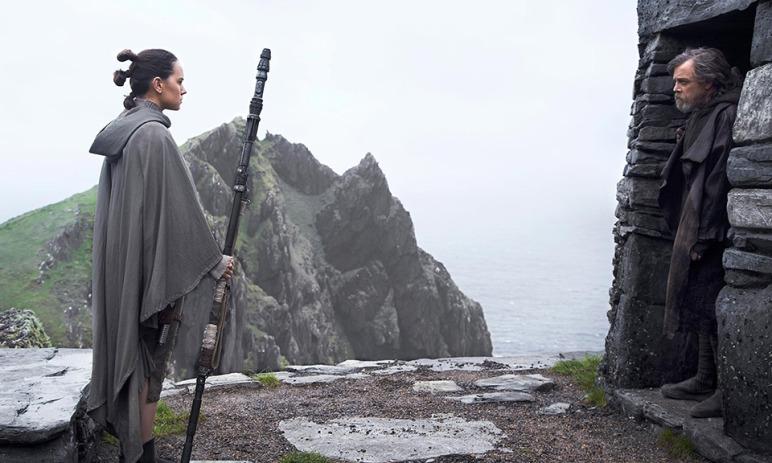 26. The Last Jedi