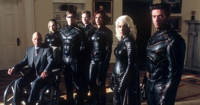 3. X2 X-Men United