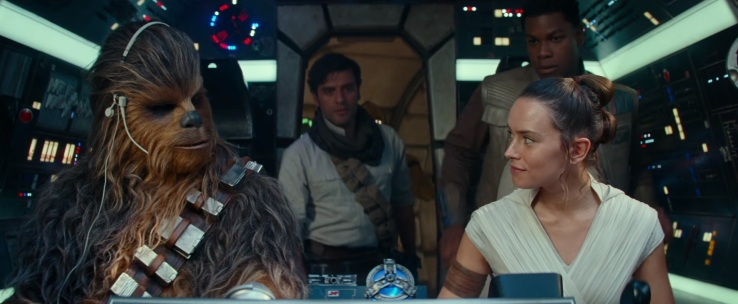 31. The Rise of Skywalker