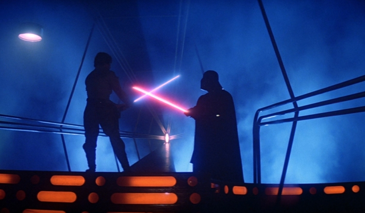 4. The Empire Strikes Back