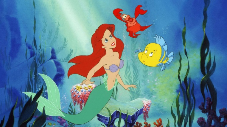 42. The Little Mermaid
