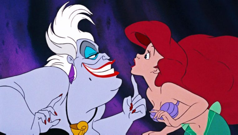 43. The Little Mermaid