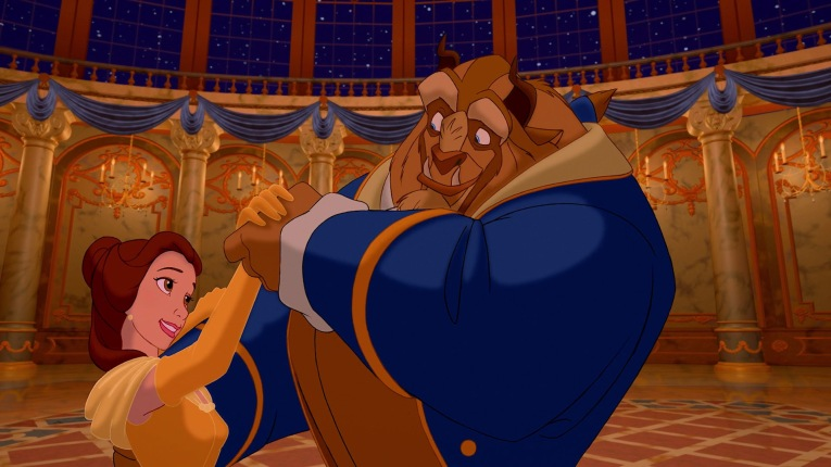 45. Beauty and the Beast