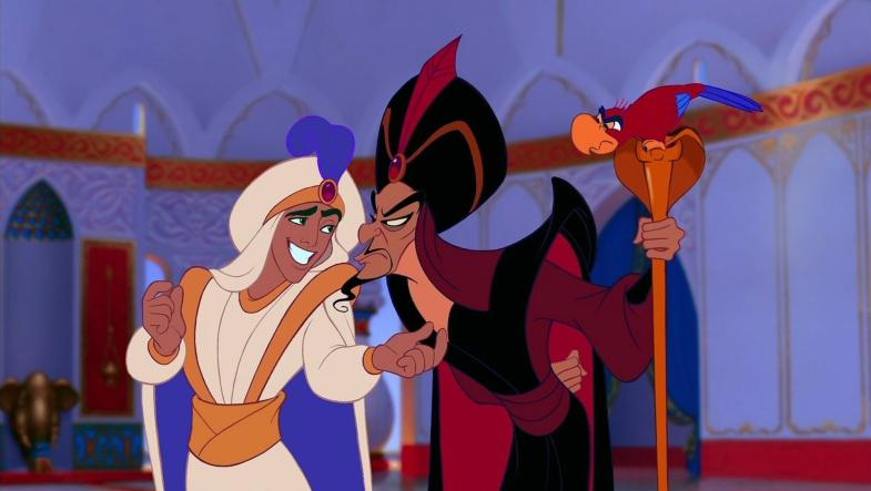 48. Aladdin