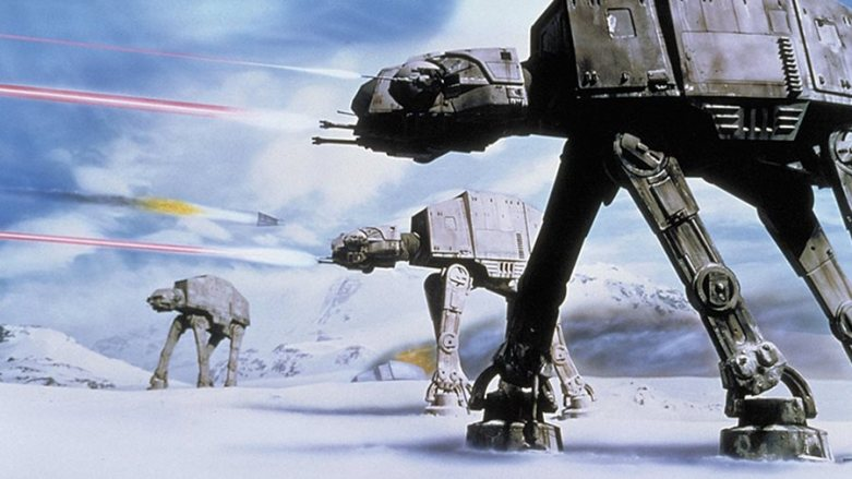 5. The Empire Strikes Back