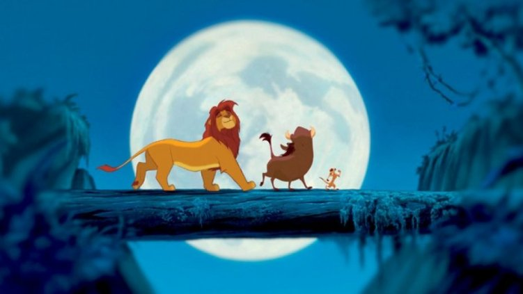50. The Lion King