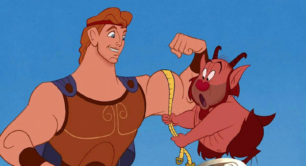 55. Hercules
