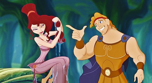 56. Hercules