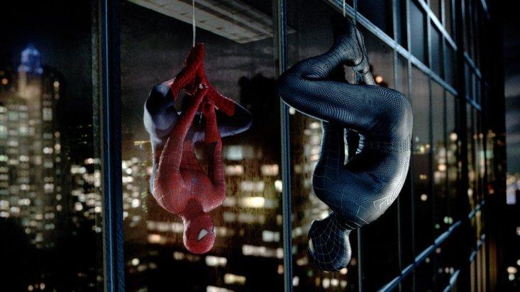 6. Spider-Man 3