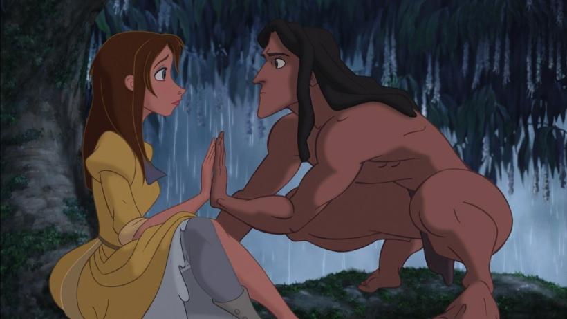 60. Tarzan