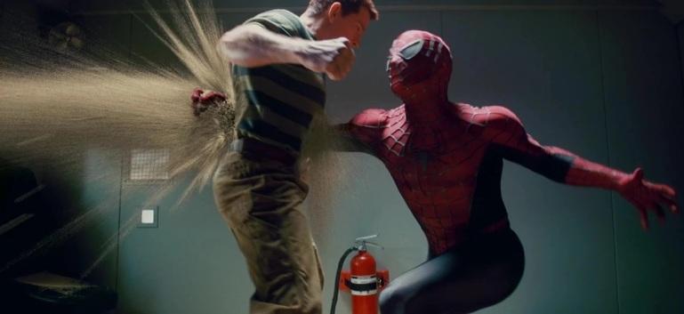 7. Spider-Man 3