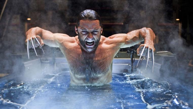 7. X-Men Origins Wolverine