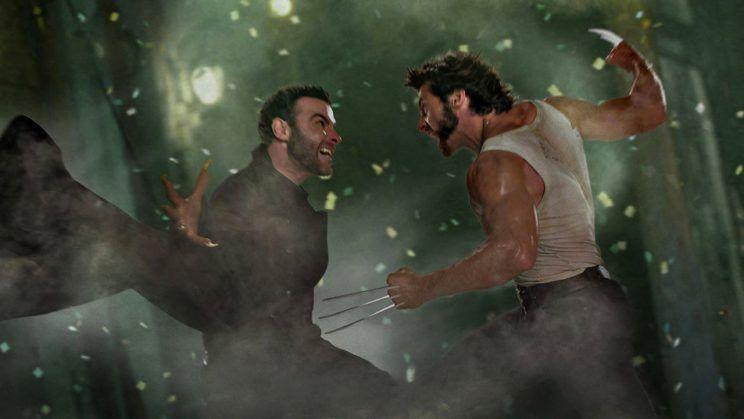 8. X-Men Origins Wolverine