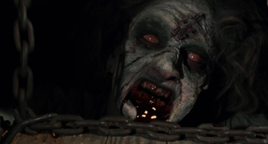 1. The Evil Dead