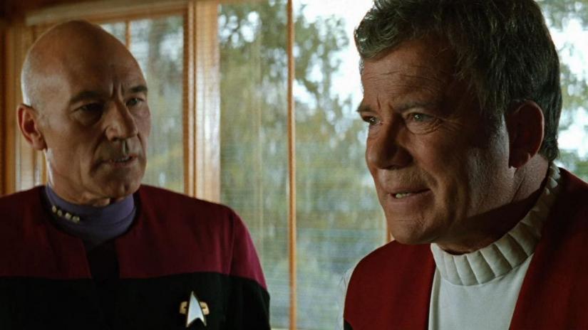 10. Star Trek Generations