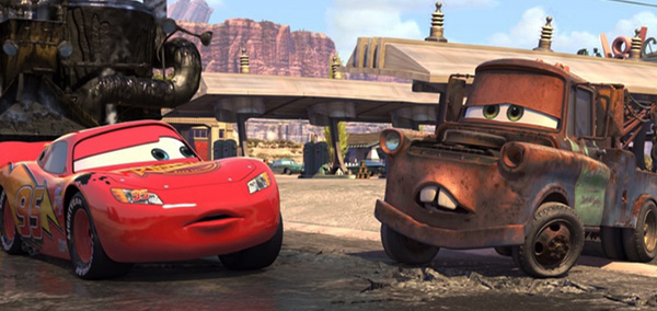 14. Cars