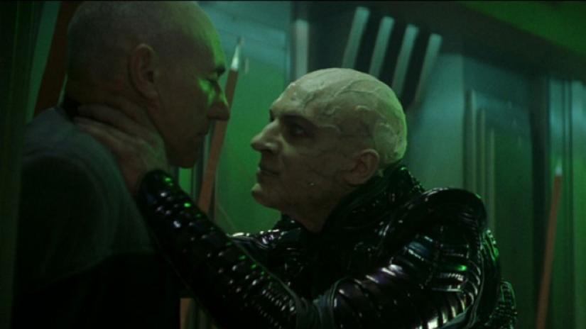 14. Star Trek Nemesis