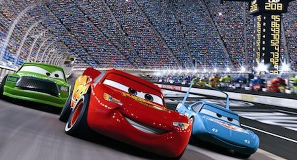 15. Cars
