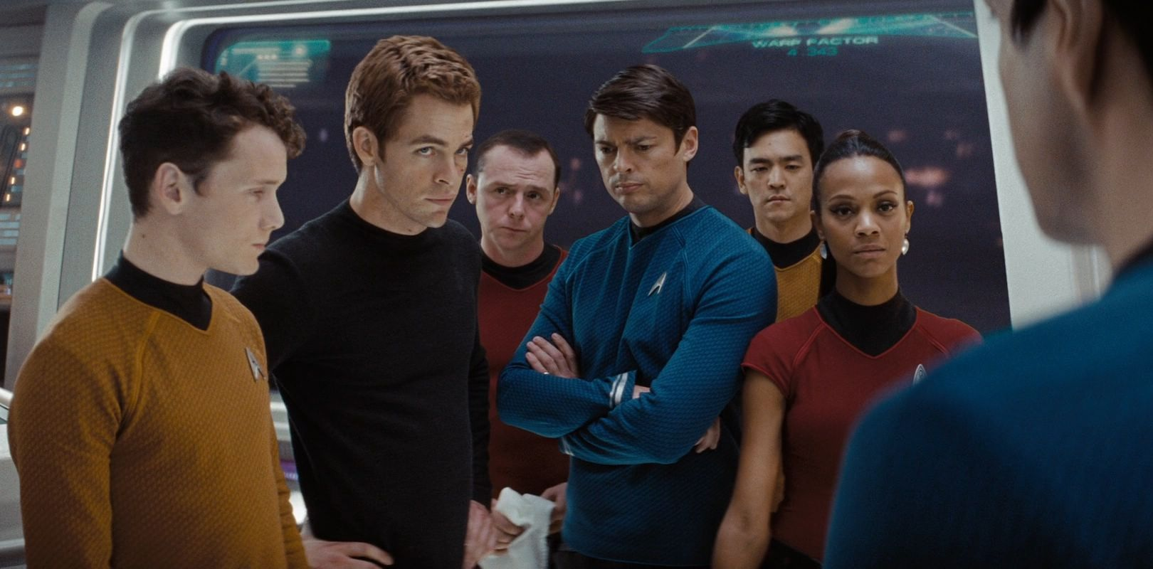 15. Star Trek