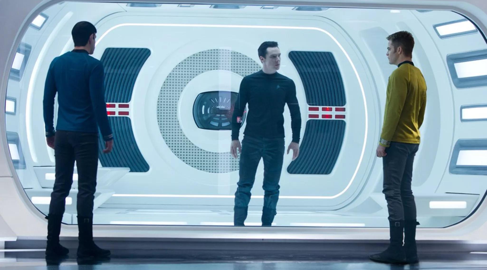 17. Star Trek Into Darkness