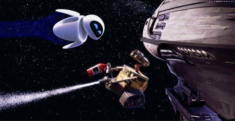 18. WALL·E