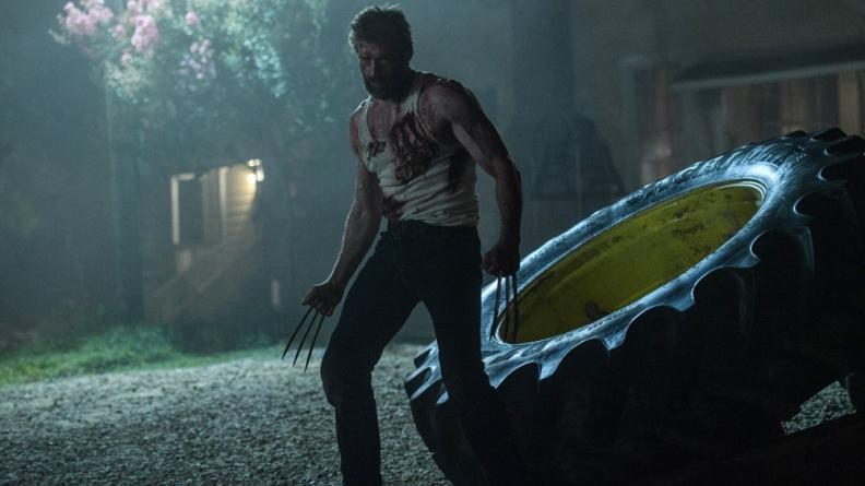 19. Logan