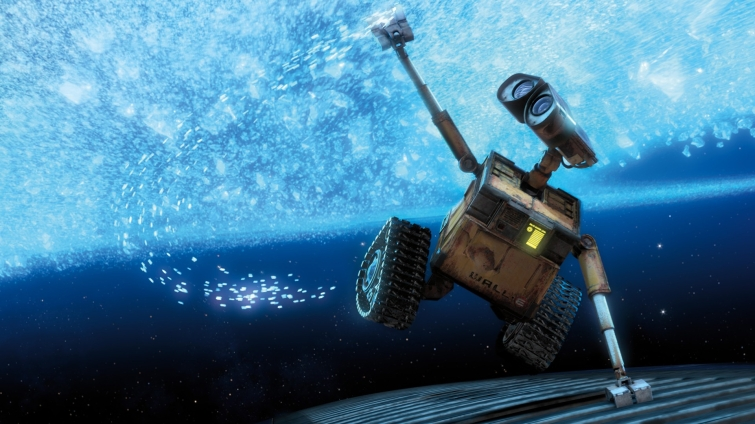 19. WALL·E
