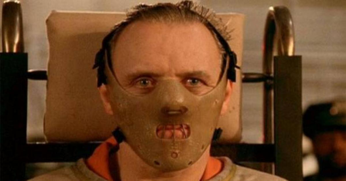 2. The Silence of the Lambs