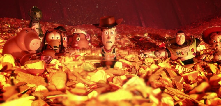23. Toy Story 3