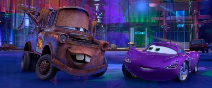 24. Cars 2