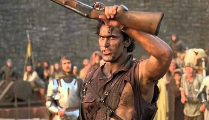3. Army of Darkness