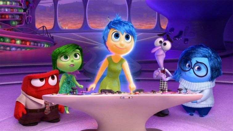 30. Inside Out