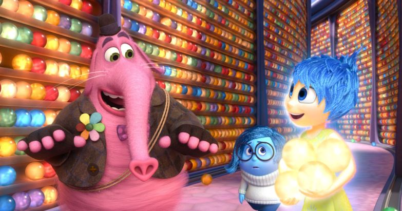 31. Inside Out
