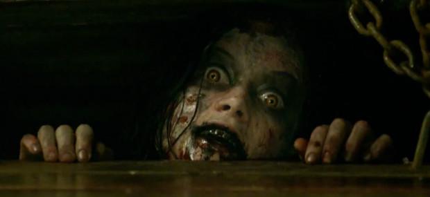 4. Evil Dead