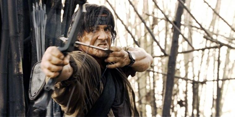 4. Rambo