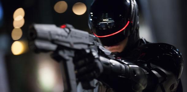 4. Robocop
