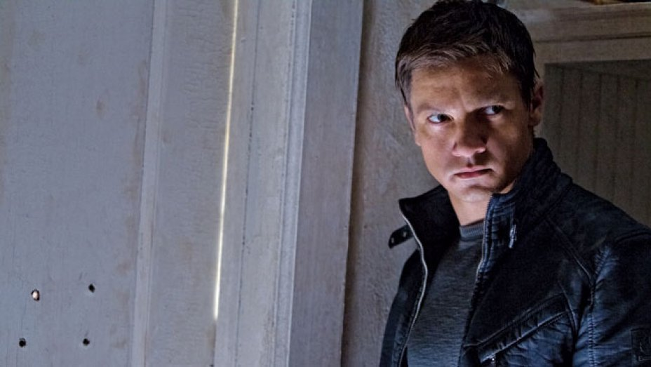 4. The Bourne Legacy