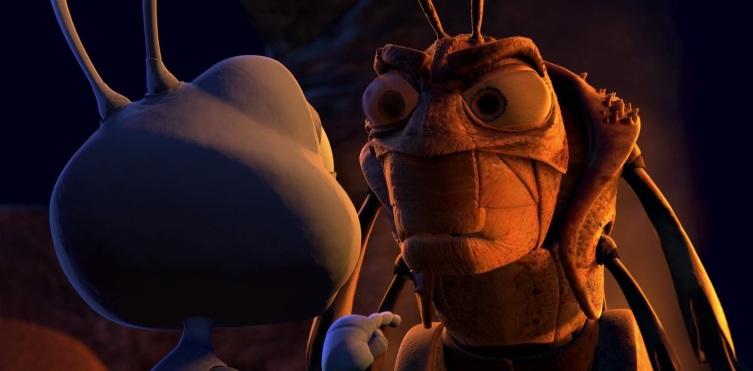 5. A Bug's Life