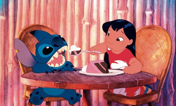 67. Lilo & Stitch