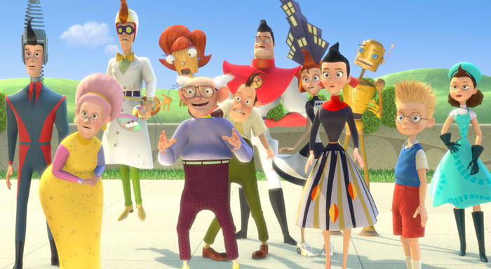 72. Meet the Robinsons