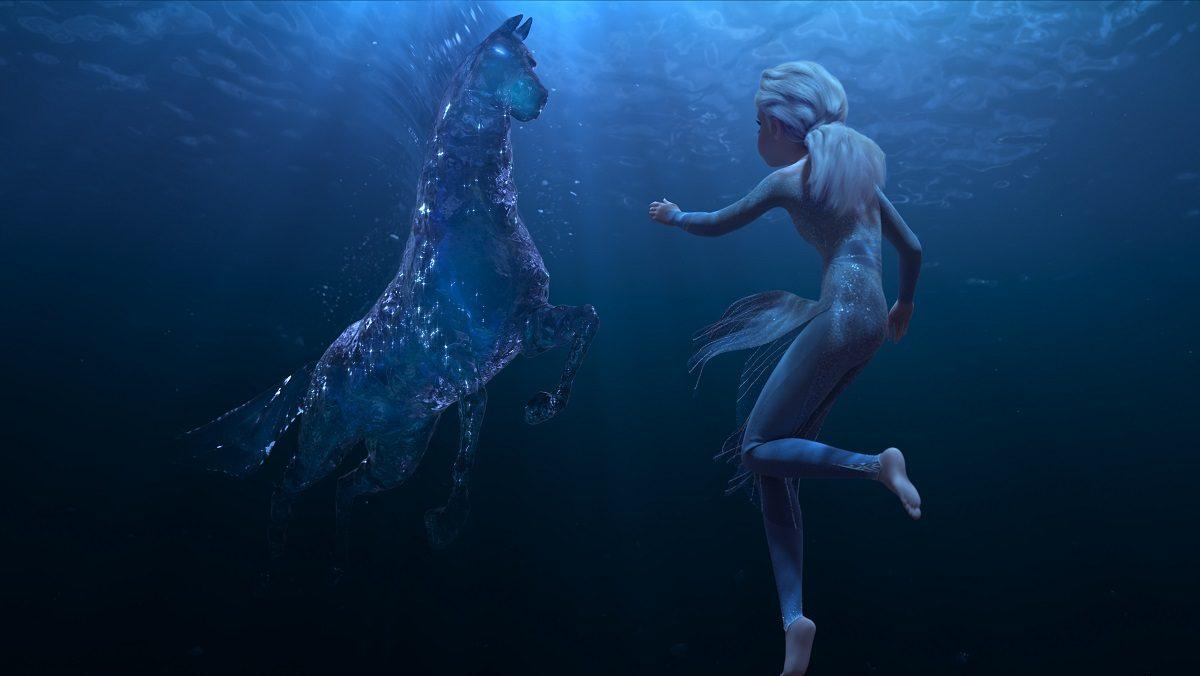 92. Frozen II